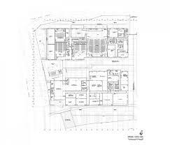 louvre museum floor plan caau