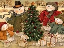 vintage christmas a vintage christmas