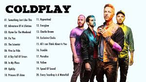coldplay album 2017 coldplay greatest hits cover album 2017 best songs of coldplay