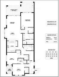 Hacienda Floor Plans Hendricks U0026 Associates Real Estate Sales Hacienda Del Mar