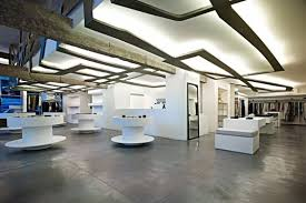 Interior Design Of Shop Maison Saad Fashion Store Interior Design With Fashion Interior