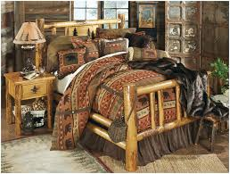 Rustic Bedroom Furniture Set by Bedroom Picture Of Bear Rustic Bedroom Furniture Log Beds Log