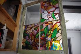 kitchen cabinet door stained glass inserts applying window to my glass kitchen cabinet doors