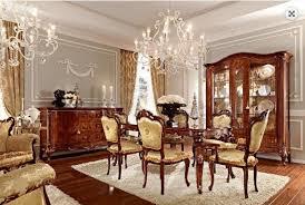 mobili per sala da pranzo gallery of sala classicha gotha gold arredamenti franco