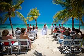 jamaica destination wedding beautiful wedding destination wedding at riu resort in ocho