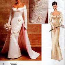 vogue wedding dress patterns shop vogue wedding dress patterns on wanelo
