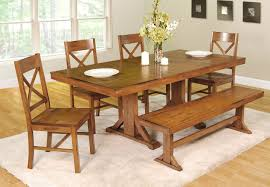 dining room tables with bench dining table bench seat dimensions with concept hd gallery 28982