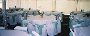 Folding Chair Cover La Crosse Tent And Awning Chair Rentals And Chair Cover Rentals