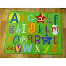Green Kids Rug Kids Rugs Online Children Play Mat And Rugs Online Australia