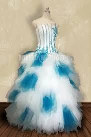 robe de mariã e bleu turquoise robe de mariée en couleur robe de mariée 2017 robe de mariée à