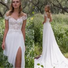 boho wedding dresses western country wedding dress formal bridal gown boho