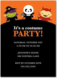 halloween invitation iidaemilia com