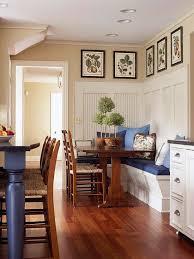 Kitchen Nook Designs 136 Best Built In Banquette Breakfast Nooks Images On Pinterest