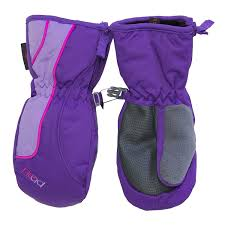 amazon com head ski mittens child size clothing