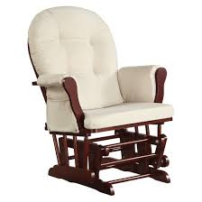 Let Me Be Your Rocking Chair Glider Chairs U0026 Ottomans Target