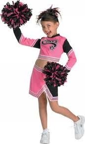 Halloween Cheer Costumes Cheerleader Costumes Kids Cheerleading Costumes Kids