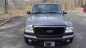 Ford Ranger Truck 2008 - 2008 ford ranger 4x4 pick up for sale youtube