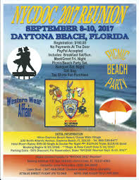 Daytona State College Map by Nycdoc 2017 Reunion In Daytona Beach Fl Tickets Fri Sep 8 2017