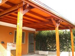 prezzi tettoie in legno per esterni coperture in legno per terrazzi prezzi tettoie alluminio per