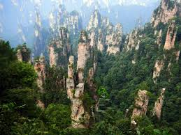 best places to visit in zhangjiajie what to see in zhangjiajie