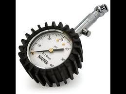 Best Tire Pressure Gauge For Motorcycle Best Tire Pressure Gauge Youtube