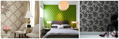 wallpaper is back decorate your home with this designer u0027s tips