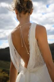 collier dos nu 1000 images about mariage septembre 2017 on pinterest mariage