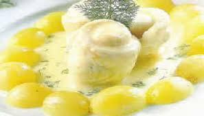 cuisiner de la sole soles ou limandes en filets roulés avec des raisins muscat les