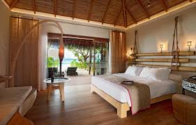 Constance Moofushi All Inclusive Maldives Jetsetter - Bedroom island