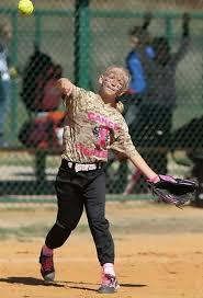 Softball Halloween Costumes Softball Player Halloween Costume Costume Model Ideas