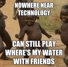 Third World Success Kid Meme - third world success kid memes image memes at relatably com