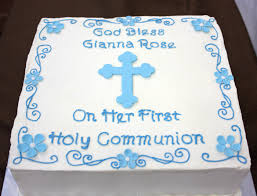 First Communion Cake Decorations Communion Cake Around The World In 80 Cakes