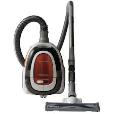 Shop Vacs At Lowes by Shop Bissell Hard Floor Expert Bagless Canister Vacuum At Lowes Com