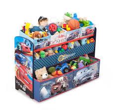 toy organizer disney pixar cars deluxe 9 bin toy organizer toys