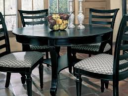 black small round dining table u2014 rs floral design best ideas
