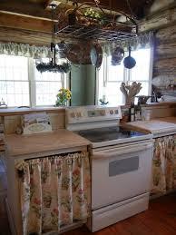 Cottage Kitchen Curtains by 271 Best Kitchen Curtains Images On Pinterest Kitchen Curtains
