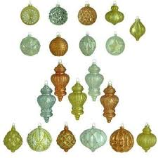 christmas ornaments finial christmas ornaments christmas tree decorations the