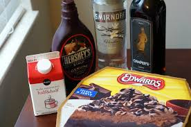 martini peep dark chocolate martini recipe we u0027re calling shenanigans