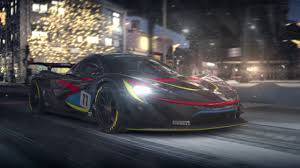 maserati christmas csr2 christmas trailer featuring mclaren p1 gtr james hunt edition