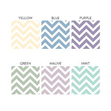 chevron stripes removable wallpaper
