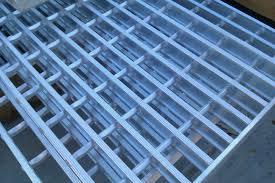 Abrasive Stair Nosing by Steel U0026 Fiberglass Grating Stair Treads