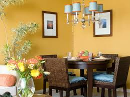 formal dining room colors orange wall paint ideas nurani org