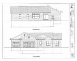 floor plan van u0027s realty u0026 construction