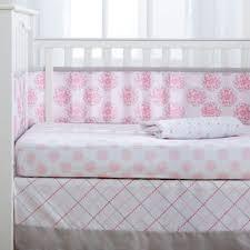 Dahlia Crib Bedding Buy Breathablebabyâ Dahlia 4 Crib Bedding Set From Bed Bath