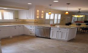 white island kitchen tile floors best way to clean kitchen large square island