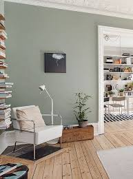 10 rooms that will make you want sage green walls the edit
