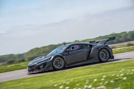 Acura Nsx 1991 Specs Race Winning Acura Nsx Gt3 Offered For Sale Globally