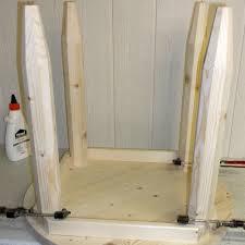 kleiderschrank selber bauen mit holzregalen möbel selber bauen baupläne und bauanleitungen