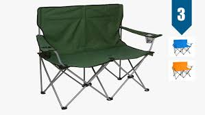 the best double seater camping chair