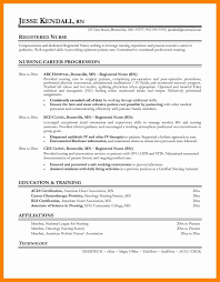 resume templates for nurses nursing resume sle lovely resume templates rn sle rn resume 10
